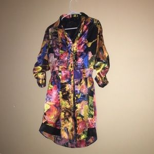 Coogi silk women's size L